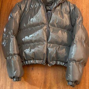 PrettyLittleThing Puff Jacket